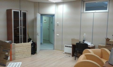 Сдается ! Офисное помещение 27 кв.м.Идеально для:интернет-магазина. - Фото 1