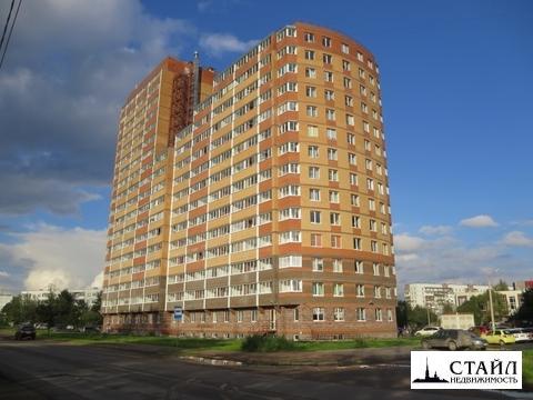 1-ком. квартира в Тосно, Ленинградская область