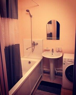 Сдам двухкомнатную квартиру с мебелью и бытовой техникой - Фото 3