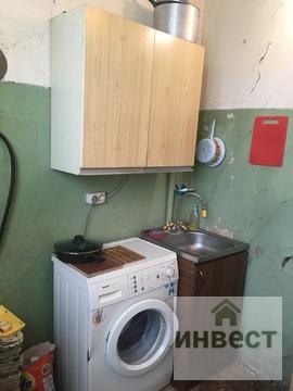Продается комната(доля) в 3х-комнатной квартире г.Наро-Фоминск, ул.Лен - Фото 4