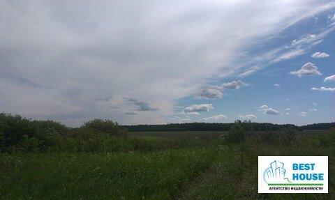 Земельный участок для сельского хозяйства Можайский район д. Замошье - Фото 5