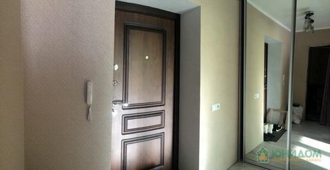 1 комнатная квартира в новом доме с ремонтом, ул. Газопромысловая - Фото 3