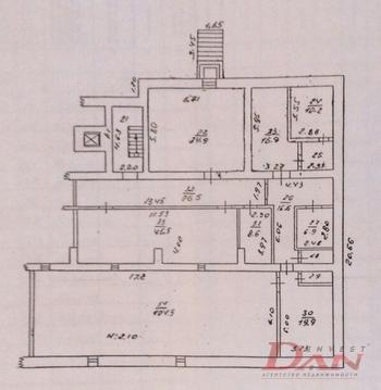 Коммерческая недвижимость, ул. Гагарина, д.40 - Фото 2