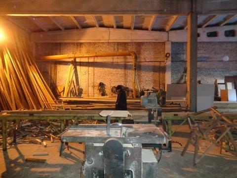 Производственно-складской комплекс в Заводском районе. - Фото 5