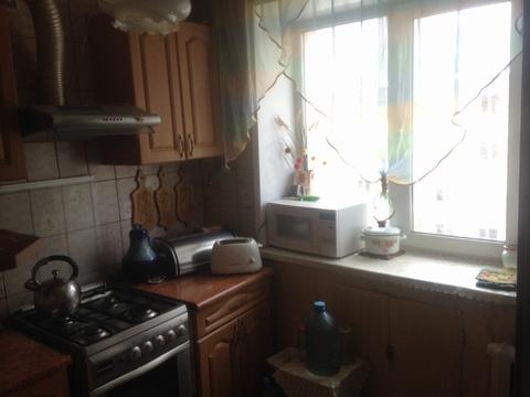 Трёхкомнатная квартира ул. Николаева, д. 44 - Фото 4
