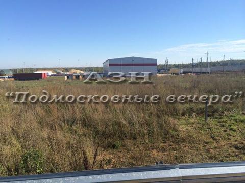 Симферопольское ш. 42 км от МКАД, Новоселки, Участок 100 сот. - Фото 4