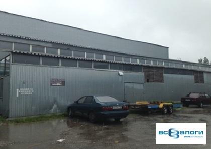 Продажа производственного помещения, Ставрополь, Северный обход ул. - Фото 2