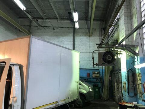 Аренда производственного помещения 193 м - Фото 4
