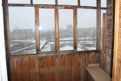 1-комнатная квартира ул. Зои Космодемьянской д. 1/11 - Фото 3