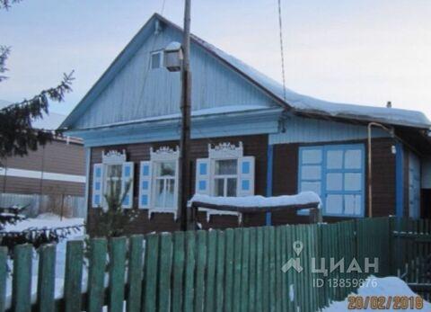 Продажа дома, Красноярка, Омский район, Ул. Ленина - Фото 1