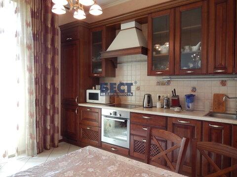 Двухкомнатная Квартира Москва, проспект Мичуринский, д.5, ЗАО - . - Фото 2