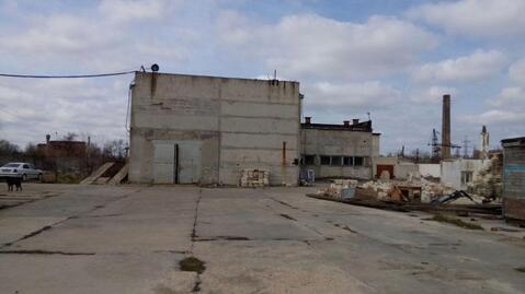 Производственная база в Крыму (Керчь). - Фото 4