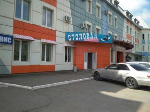 Продажа офиса, Барнаул, Ул. Взлетная - Фото 1