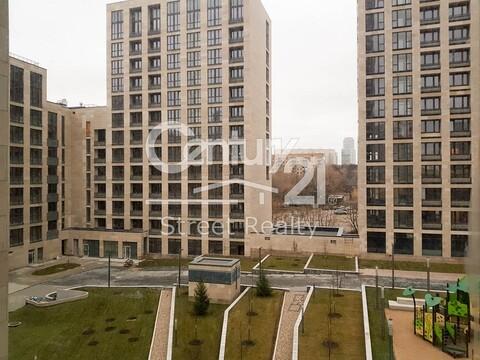 Продажа квартиры, м. Улица 1905 года, Ул. Сергея Макеева - Фото 5
