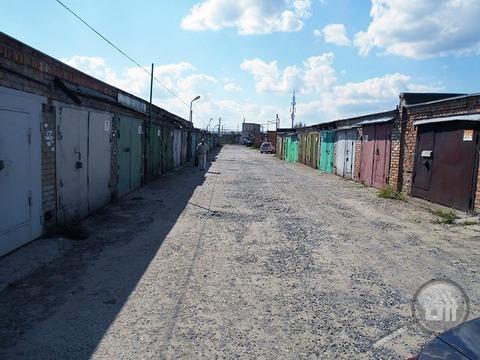 Продается гараж, ул. Ростовская - Фото 2