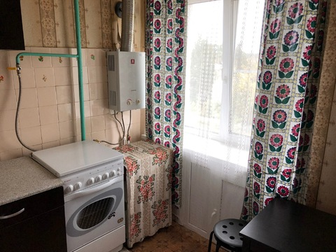 1-комнатная квартира в Ясногорске на длительный срок - Фото 4