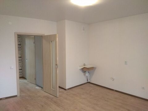 Евро2к апартаменты в ЖК Я - Романтик - Фото 4