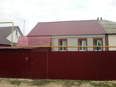 Дома, дачи, коттеджи, Крупской, д.22 - Фото 1