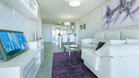 Стильные апартаменты в Villamartin, Валенсия, Коста Бланка - Фото 5