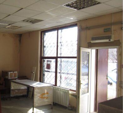 Продам, индустриальная недвижимость, 600,0 кв.м, Московский р-н, . - Фото 2