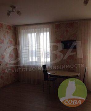 Аренда квартиры, Тюмень, Беляева - Фото 4