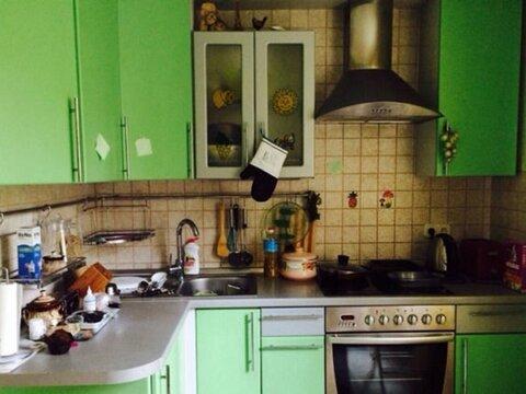 1-к. квартира в Москве - Фото 1