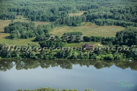 Симферопольское ш. 75 км от МКАД, Зиброво, Участок 50 сот. - Фото 3