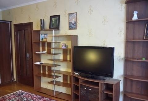 Сдается 1 комнатная квартира г. Обнинск ул. Заводская 3 - Фото 4