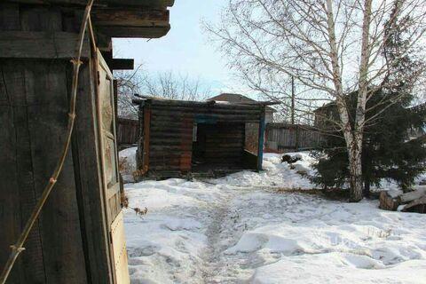 Продажа участка, Красноярск, Ул. Диксона - Фото 1