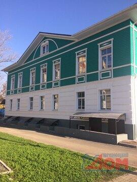 Здание на Коммунистов, 42 - Фото 3