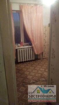 Продам 2-к квартиру, Кудеевский, - Фото 2