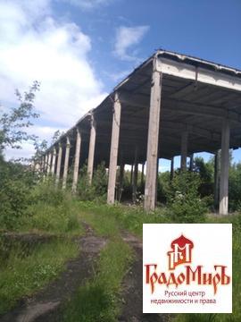Продается коммерческое помещение, г. Калязин, Заводская - Фото 4