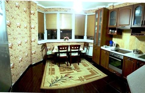Продается 2-ка с большой кухней и качественным ремонтом - Фото 1