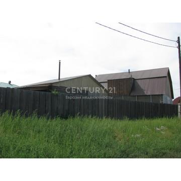 Дом в ДНП Нижний Саянтуй - Фото 2