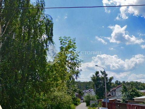Продажа участка, Видное, Ленинский район, Ул. Лесная - Фото 1