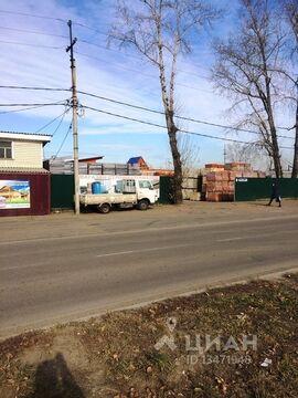 Продажа производственного помещения, Иркутск, Ул. Марии Цукановой - Фото 2