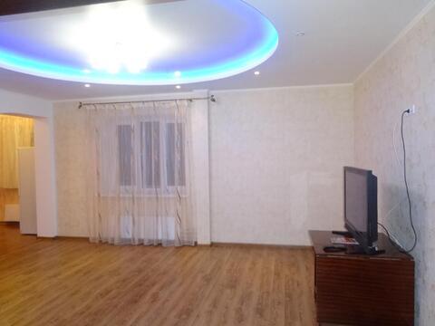 Трёхкомнатная квартира на улице Чистопольская 71а - Фото 4