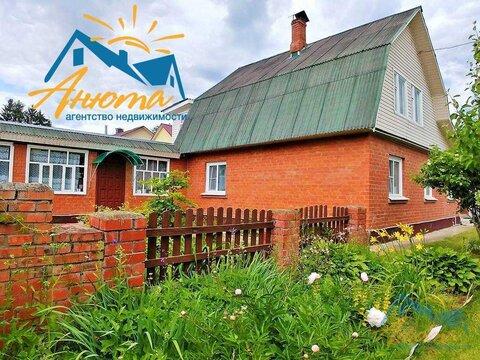 Продается жилой дом 180 кв.м. со всеми коммуникациями в городе Жуков К - Фото 5