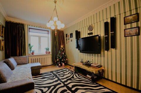 Продам 2-к квартиру, Москва г, Ярцевская улица 4 - Фото 2