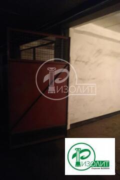 Предлагаю купить отличный Гараж-бокс 18 м2, чистый, На 2-м этаже, с в - Фото 4