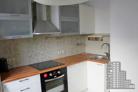 3-комнатная квартира, мебель, техника у метро Алтуфьево, Череповецкая - Фото 2