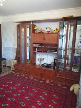 Трехкомнатная квартира в Балакирево, Юго-Западный кв-л, д.6 - Фото 4