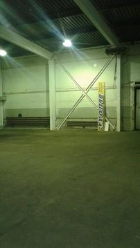 Сдаётся отапливаемое складское помещение 430 м2 - Фото 4