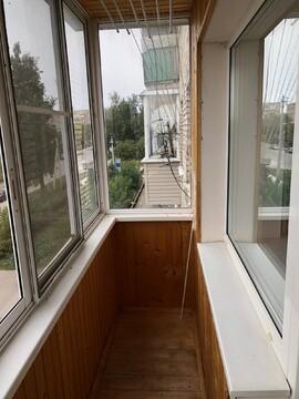 1-комнатная квартира в Ясногорске на длительный срок - Фото 3
