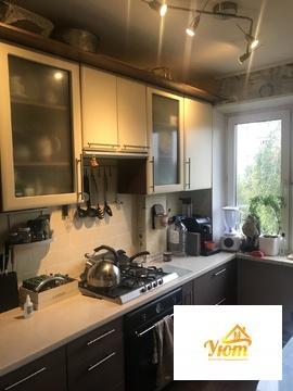 Продается 3-х комн. квартира г. Жуковский, ул. Наб. Циолковского, д.12 - Фото 5