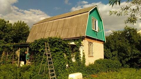 Продажа домов в Воронежс.об-ти | дача мал. приваловка | СНТ мебельщик - Фото 1