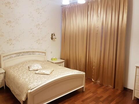 3-комнатная квартира ЖК Нежинский ковчег - Фото 5