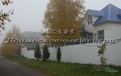 Горьковское ш. 18 км от МКАД, Бисерово, Коттедж 260 кв. м - Фото 2