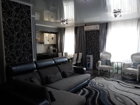 2-комнатная квартира 70 кв.м. 7/10 кирп на ул.Гарифа Ахунова, д.2 - Фото 2