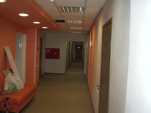 Сдаётся офисное помещение 389.5 м2 - Фото 4
